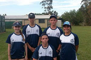 CSSA State Touch Football Championships