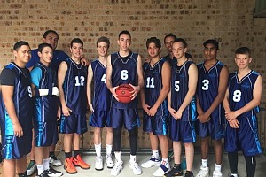 C.S.S.A State Basketball Report