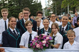 Anzac Day Commemorations 2018